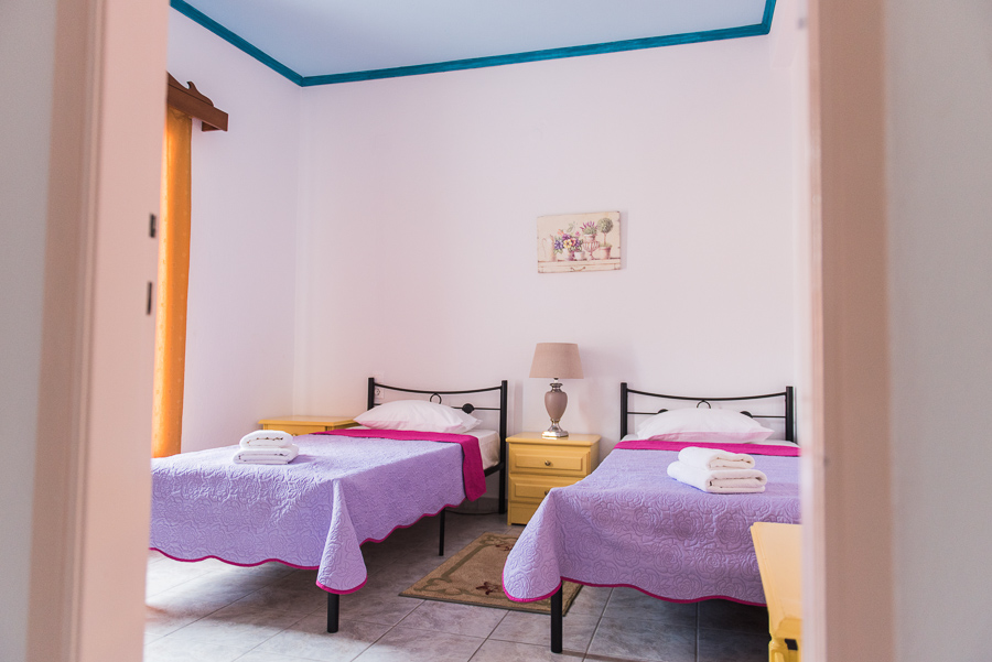 airbnb sea view twins villas hotel family vacation skopelos hotel