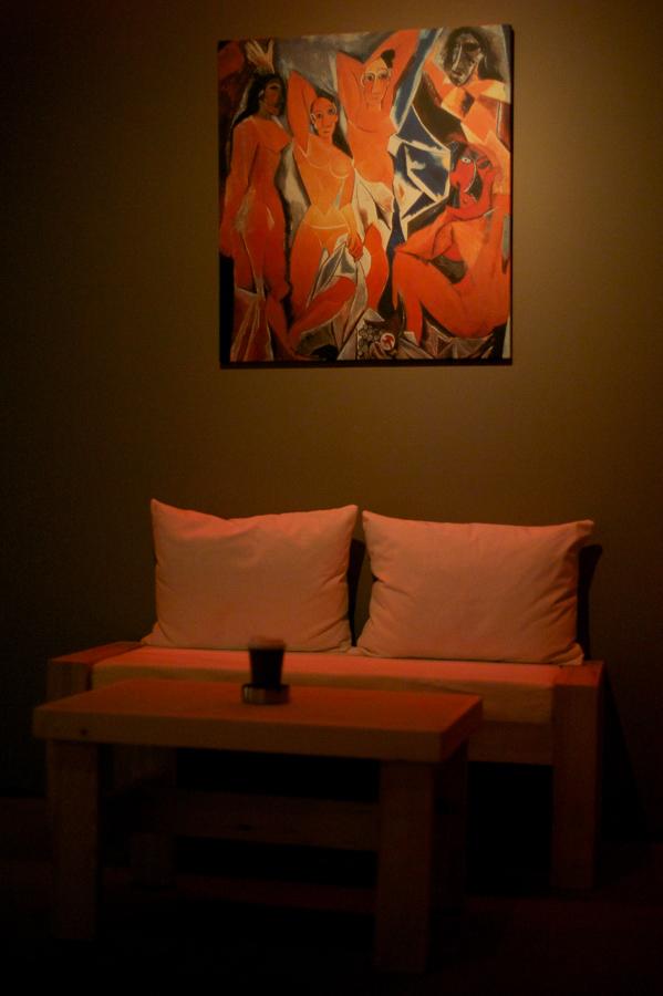 night club photography interior corporate