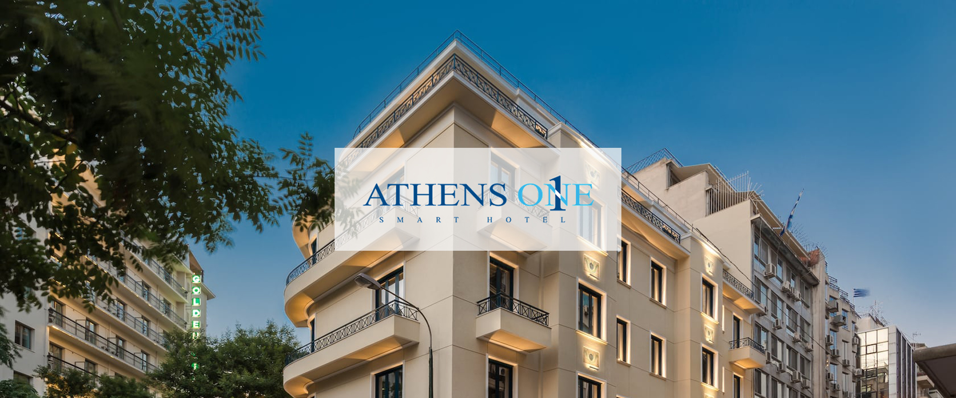 Athens-one-cover hotel resort video corporate