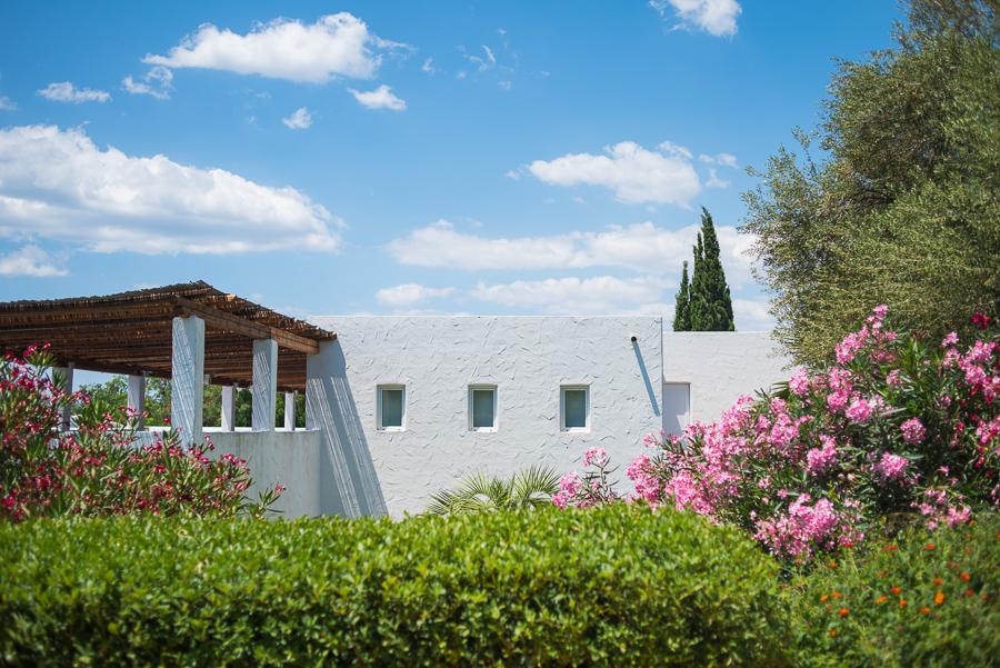 Fotografisi xenodoheio airbnb hotel villa